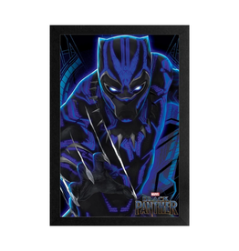 Black Panther (Claw Rip)