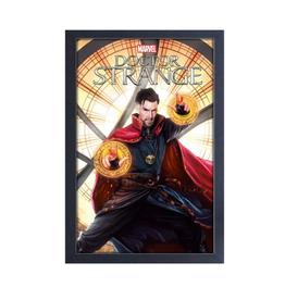 Dr. Strange (Magic Master)
