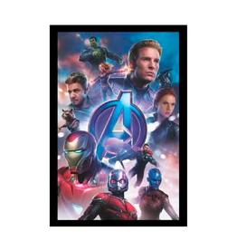 Avengers Endgame (Characters 1)