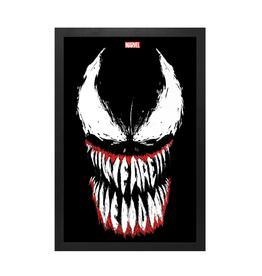 Venom (Carnage Jump Scare)