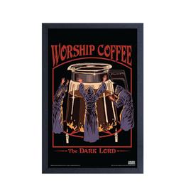 Worship Coffee (Steven Rhodes)