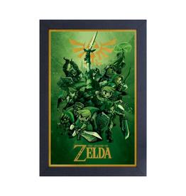 Zelda (Links)
