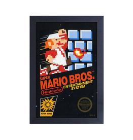 Super Mario Bros (Cover Art)