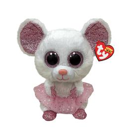 Beanie-Boo (Nina, Mouse)