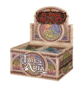 Booster Box (Tales of Aria) - 1st Edition