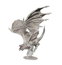 WizKids Adult White Dragon