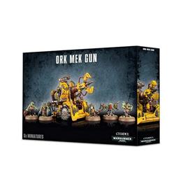 Games Workshop Orks Mek Gun