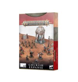 Games Workshop Realmscape: Ghurish Expanse Battleboard