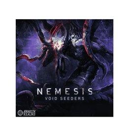 Awaken Realms Nemesis: Void Seeders