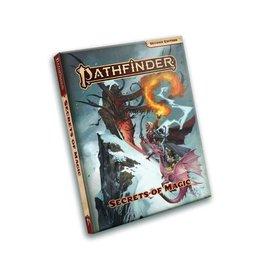 Pathfinder 2nd Ed. (Secrets of Magic)