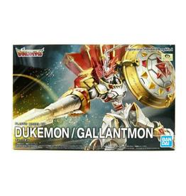 Digimontamers (Dukemon/Gallantmon)