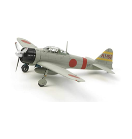 Mitsubishi A6M2 Zero Fighter (Zeke)