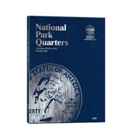 National Park Folder (No 1)