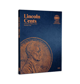 Lincoln Cents No. 1 (1909-1940)