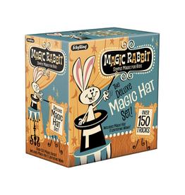 Magic Rabbit Deluxe Magic Hat Set