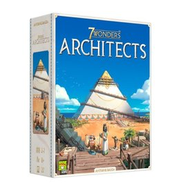 7 Wonders (Architects)