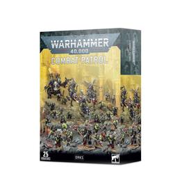 Games Workshop Combat Patrol (Orks)