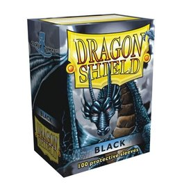 Dragon Shield (Classic Black)