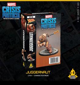 Atomic Mass Games Marvel Crisis Protocol (Juggernaut)