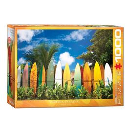 Eurographics Surfer's Paradise Hawaii (1000pc)