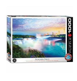 Eurographics Niagara Falls (1000pc)