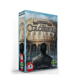 Tasty Minstrel Games Architects of the Colosseum