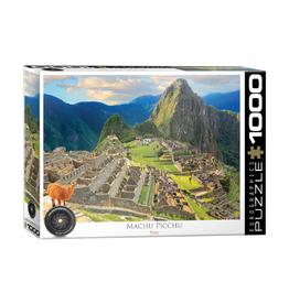 Eurographics Peru - Machu Pichu (1000pc)