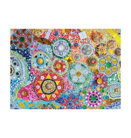 Eurographics Thailand Mosaic (1000pc)