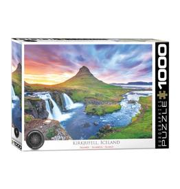 Eurographics Kirkjufell, Iceland (1000pc)