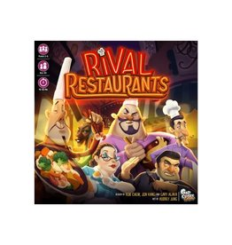 Gap Closer Games Rival Restaurants