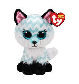 Beanie-Boo (Atlas, Aqua Fox)