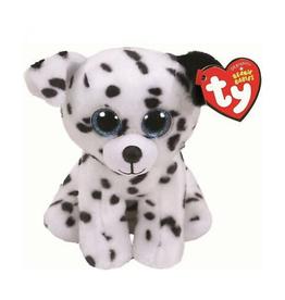 Beanie-Boo (Catcher, Spotted Dalmatian)