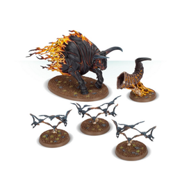 Games Workshop Endless Spells: Beasts of Chaos