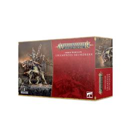 Games Workshop Orruk Warclans: Swampboss Skumdrekk