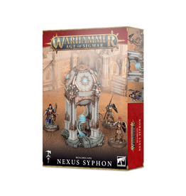 Games Workshop Realmscape (Nexus Syphon)