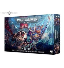 Games Workshop Hexfire