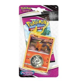 Checklane Booster Pack (Fusion Strike)