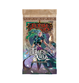 Booster Pack (Tales of Aria) - 1st Edition