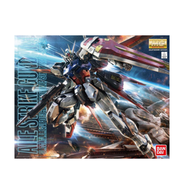 MG Aile Strike Gundam MS GAT-X105