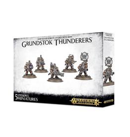 Games Workshop Grundstok Thunderers