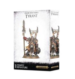 Games Workshop Mawtribes Tyrant