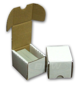 Cardboard Box (100 Count)