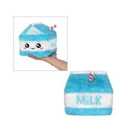 Squishables Mini Squishable - Comfort Food: Milk Carton