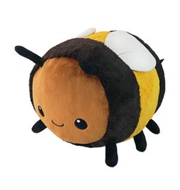 Squishables Mini Squishable - Fuzzy Bumblebee
