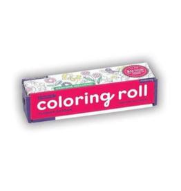 Mini Coloring Roll