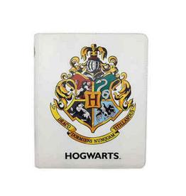 """Hogwarts"" Dragon Shield Binder"