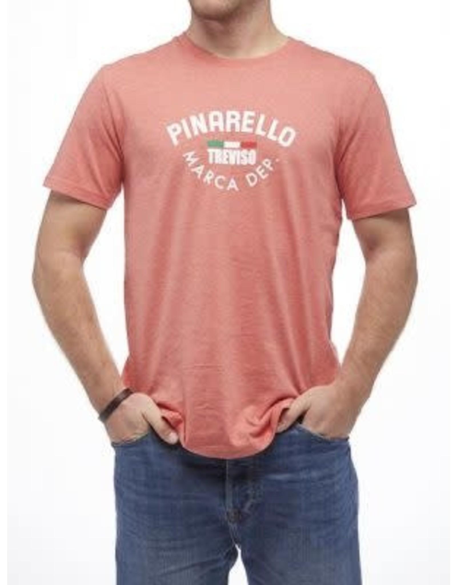 Pinarello '20, Pinarello Tee