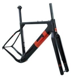 3T CYCLING '20, 3T Exploro Team Frameset