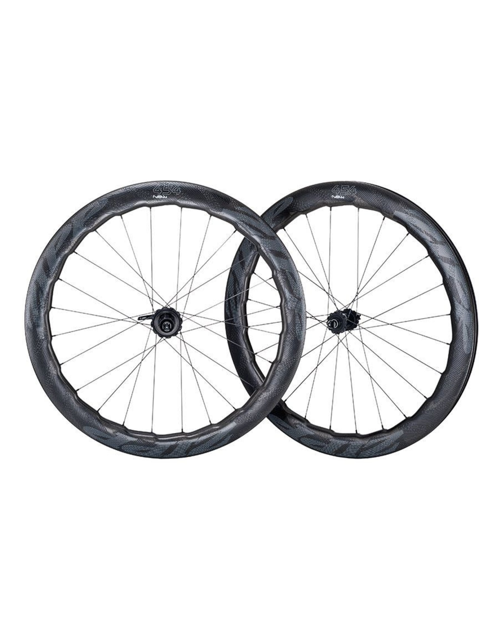 Zipp ZIPP, 454 NSW, Disc Wheelset, Shimano cl