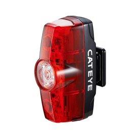 Cat Eye Cat Eye, Rapid Mini, Light, Rear, Red